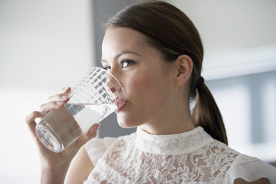 Who Benefits Most from Drinking Lots of Water?